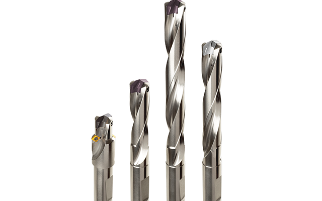 Guhring Raises the Standard with New Drilling Line
