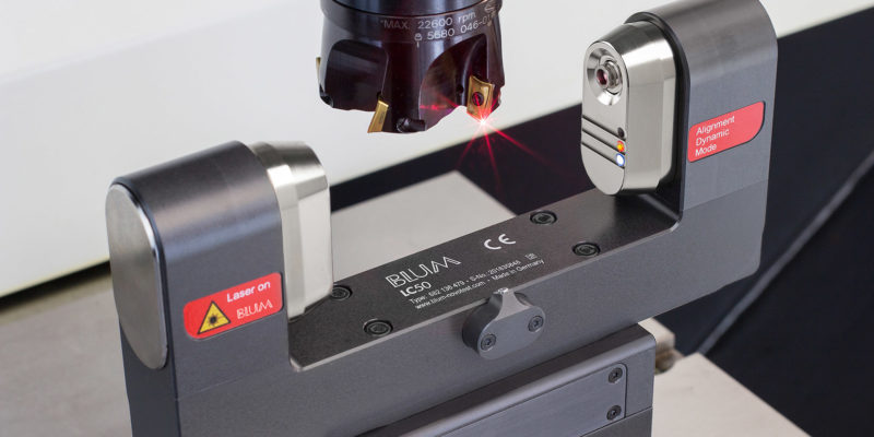 Blum-Novotest sets its sights on MACH 2020 with new LC-Vision software launch