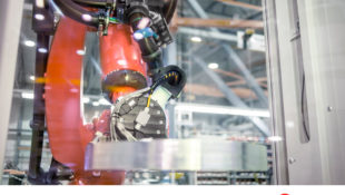 Robotic Flexible Manufacturing Solutions By Fastems – RoboFMS