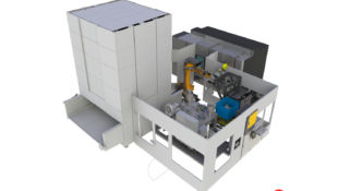 Automation for Direct Machine Tending By Fastems – AMC