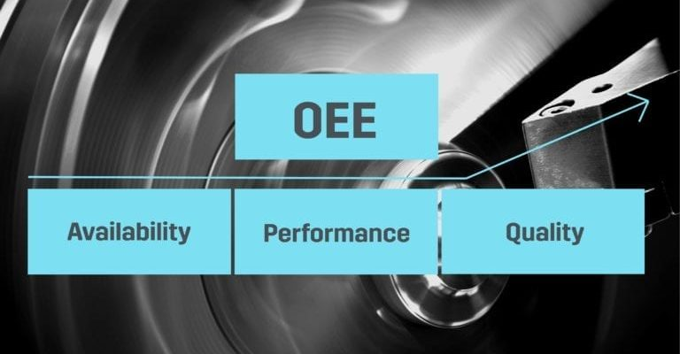 5 tips on how to improve OEE: Integrate, integrate, integrate!