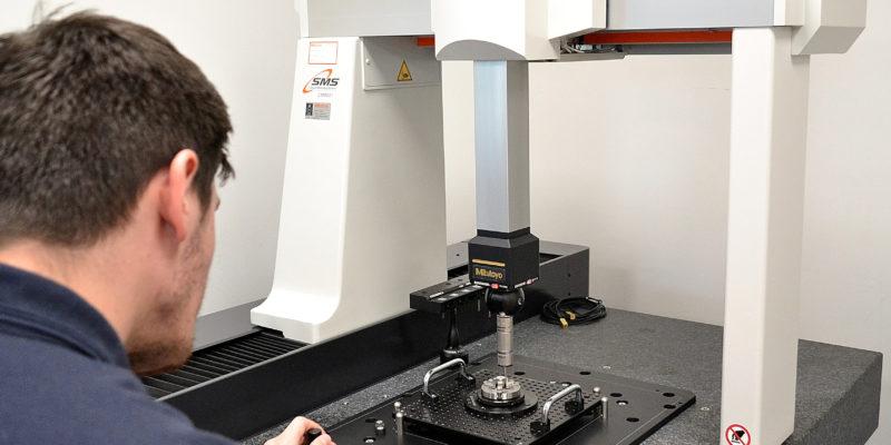 The 'Apex' of Mitutoyo Precision for Qualiturn