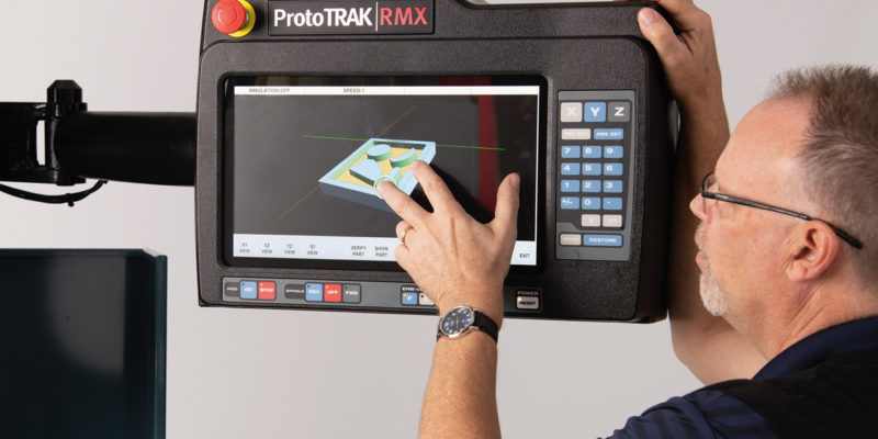 XYZ Machine Tools offers free training  during current disruption