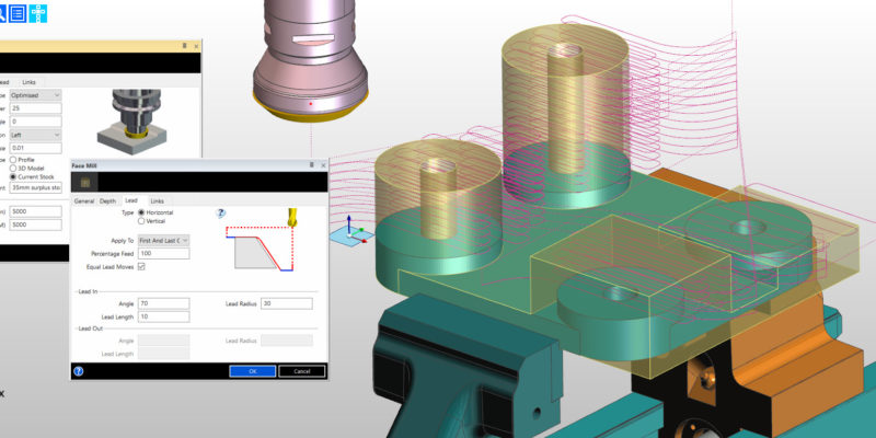 Make it Smarter With an NCSIMUL Digital Twin