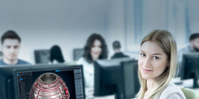Tebis UK Team Is Available to Support You as Usual