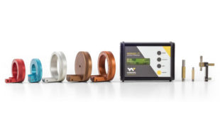 From Floyd Automatic the Mowidec-TT Smart Centering System by Wibemo