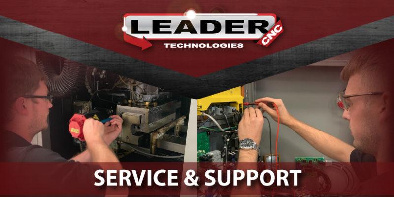 Providing Service & Support Through COVID-19