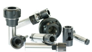 FLO-Tool Tooling for CNC Sliding Head Machines supplied by Floyd Automatic