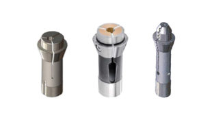 Sub-Spindle Collets supplied by Floyd Automatic