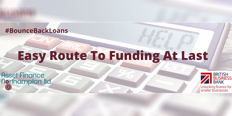 Easy Route To Funding At Last