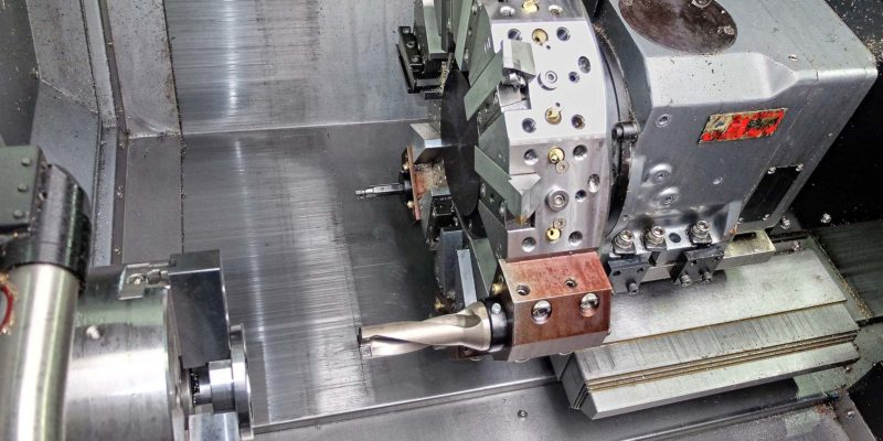 TOOLMAKER'S BUSINESS DOUBLES FOLLOWING PRODUCTION EQUIPMENT UPGRADE