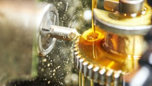 MSC – Machine Lubrication