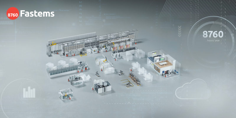 The Future of Manufacturing – What Changes and What Are the Implications?