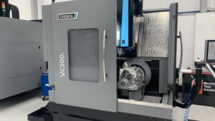 NEW-Ex demo VC500i from Hurco