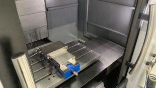 EX DEMO Hurco VM10i machining centre