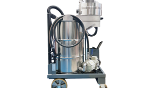 Sofraper Optimoil Industrial Swarf & Fluid Filtration Vacuums