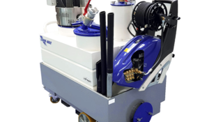Sofraper Tank Vac Industrial Vacuum