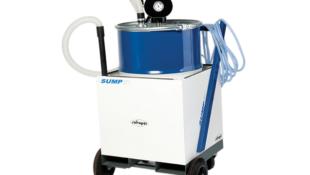 Sofraper Sump7 Industrial Vacuum