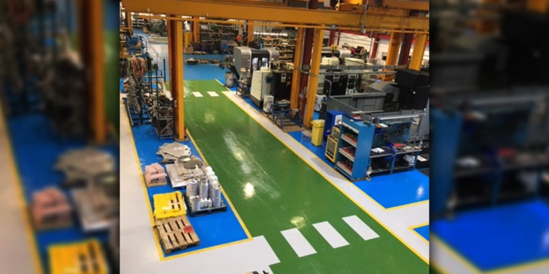 MSC And Rocol Work Together To Halve Cutting Fluid Consumption For A&M EDM