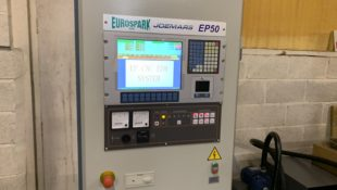 Joemars CNC Spark machine for sale