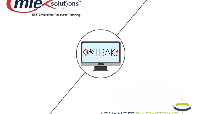 Advanced Engineering UK choose MIETrak Pro