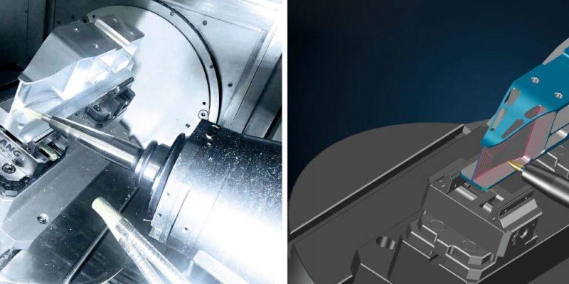 Webinar: Improve Efficiency in a Virtual Environment with Tebis CAD/CAM