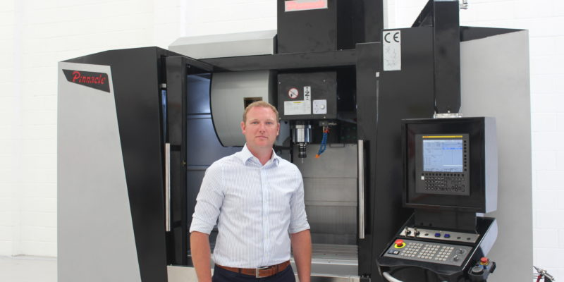Pinnacle Joins MTDCNC