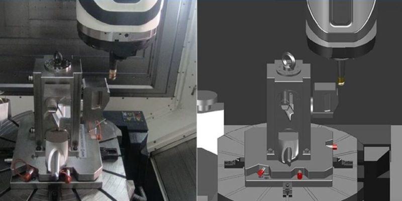 Free Webinar – Safer Manufacturing with Tebis CAD/CAM Digital Twins
