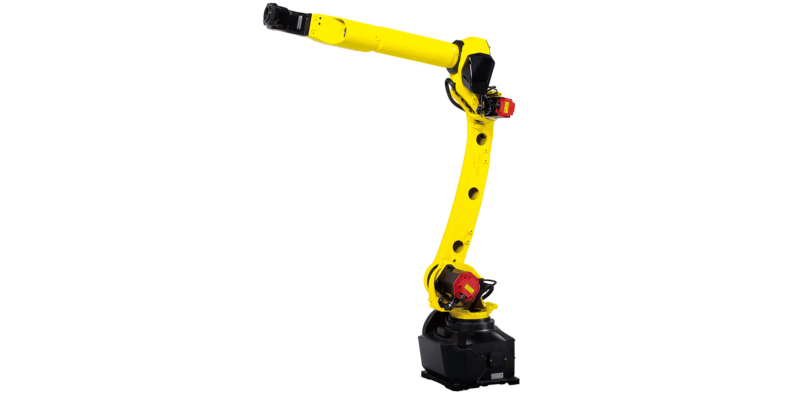 FANUC EXPANDS RANGE OF HANDLING ROBOTS