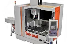 Bridge Type Machining Centre – TAKUMI H10