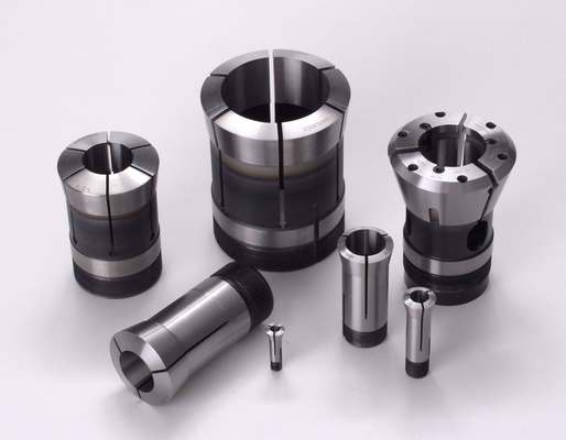 The collective benefits of collet chucks