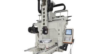 5-Axis Machining Centre – TAKUMI UR1000