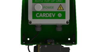 CARDEV Auto Top Up Unit – ATU