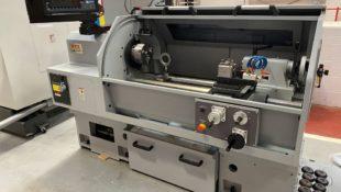 Used SLX 355 CNC Lathe (2019)