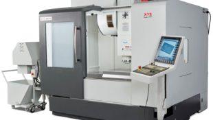 Ex Demo XYZ 1060 HS VMC