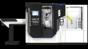 Willemin-Macodel 508MT2 High Precision Machining Centre