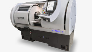 Ex-Demo CNC Lathe STYLE 350 Series For Sale