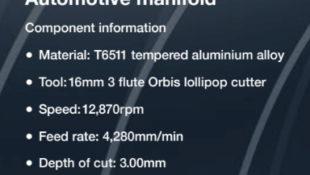 Qukckgrind – Orbis High Technology Lollipop Cutters