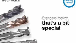 Quickgrind – Standard tooling that's a bit special