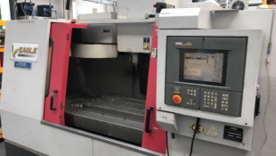 ***SPECIAL OFFER*** YANG SMV100 VERTICAL MACHINING CENTRE