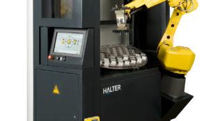 HALTER Universal Premium 20/35