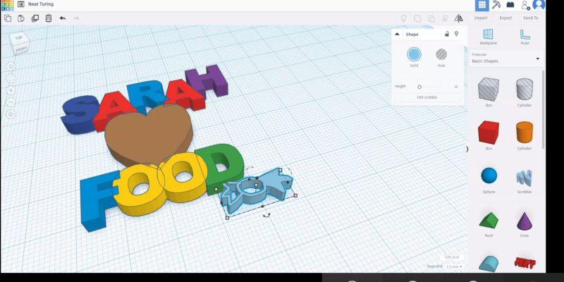 Renishaw's STEM education programme goes virtual