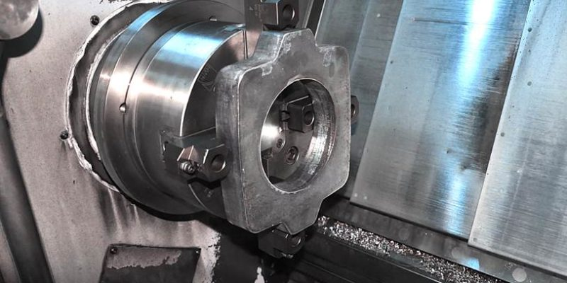 Thame Introduces Complete Clamping Flexibility