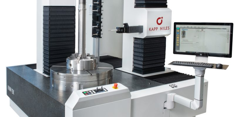 ETG Offers Gear Grinding Masterclass with KAPP NILES