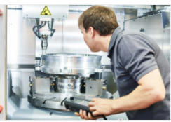 CNC Machine tool Service Contracts