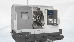 CNC LATHE | TA Z640 | CMZ