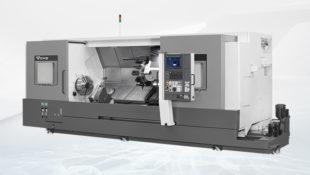CNC LATHE | TD Z2200 | CMZ