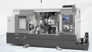 CNC LATHE   TD Z1350   CMZ