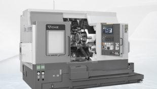 CNC LATHE | TD Z800 | CMZ