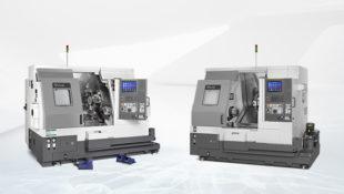 CNC LATHE   TA Z400   CMZ